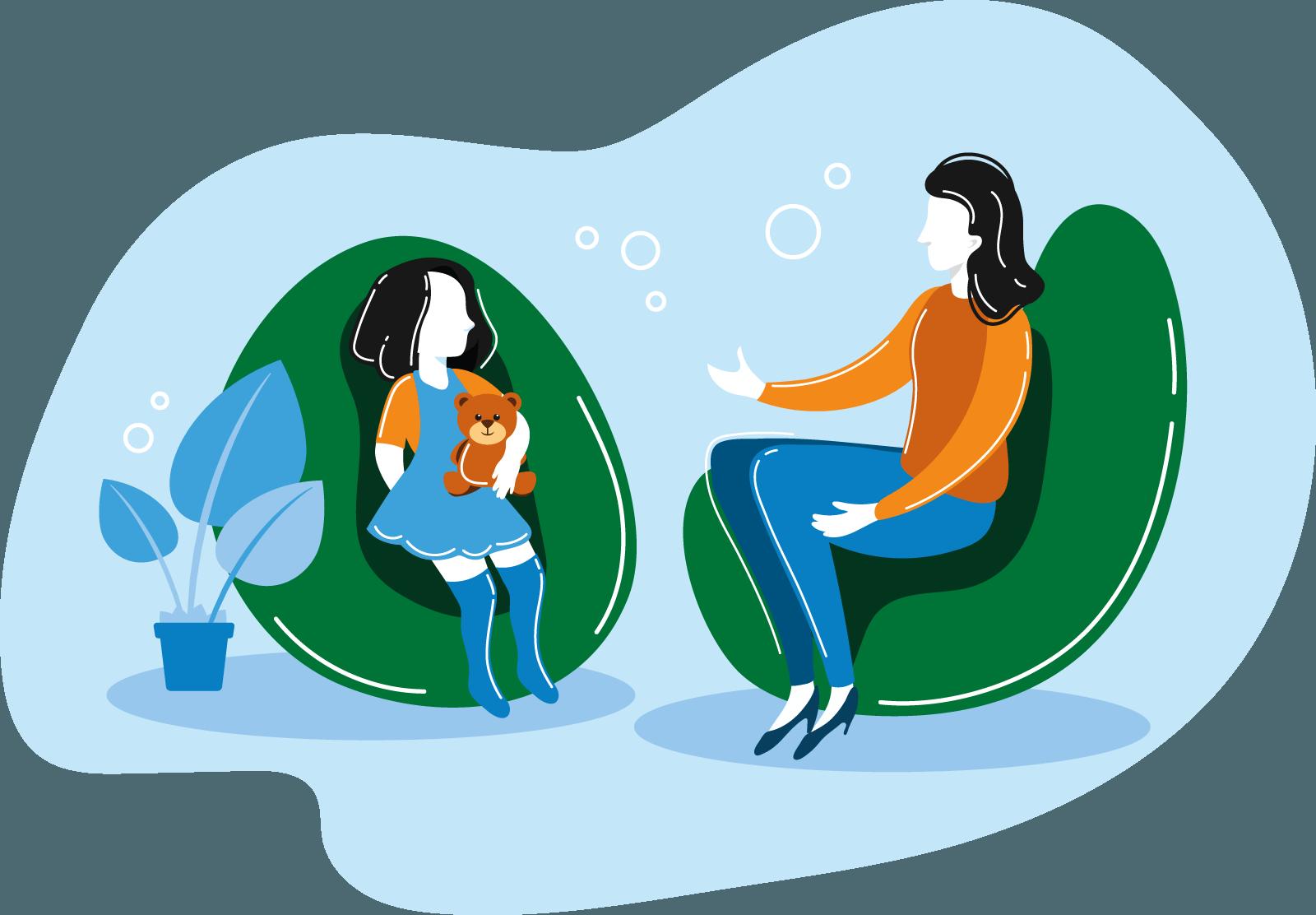 Behandeling kind en jeugd - Mentaal Beter
