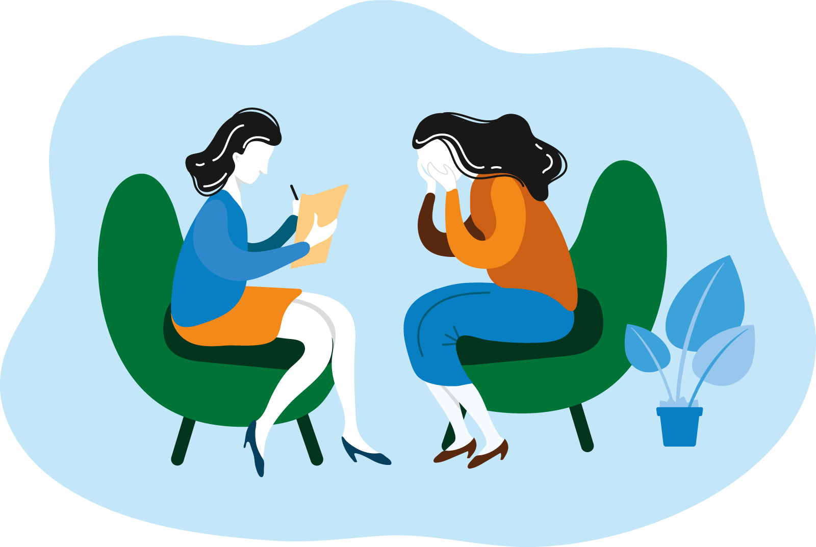 Behandeling Mentaal Beter