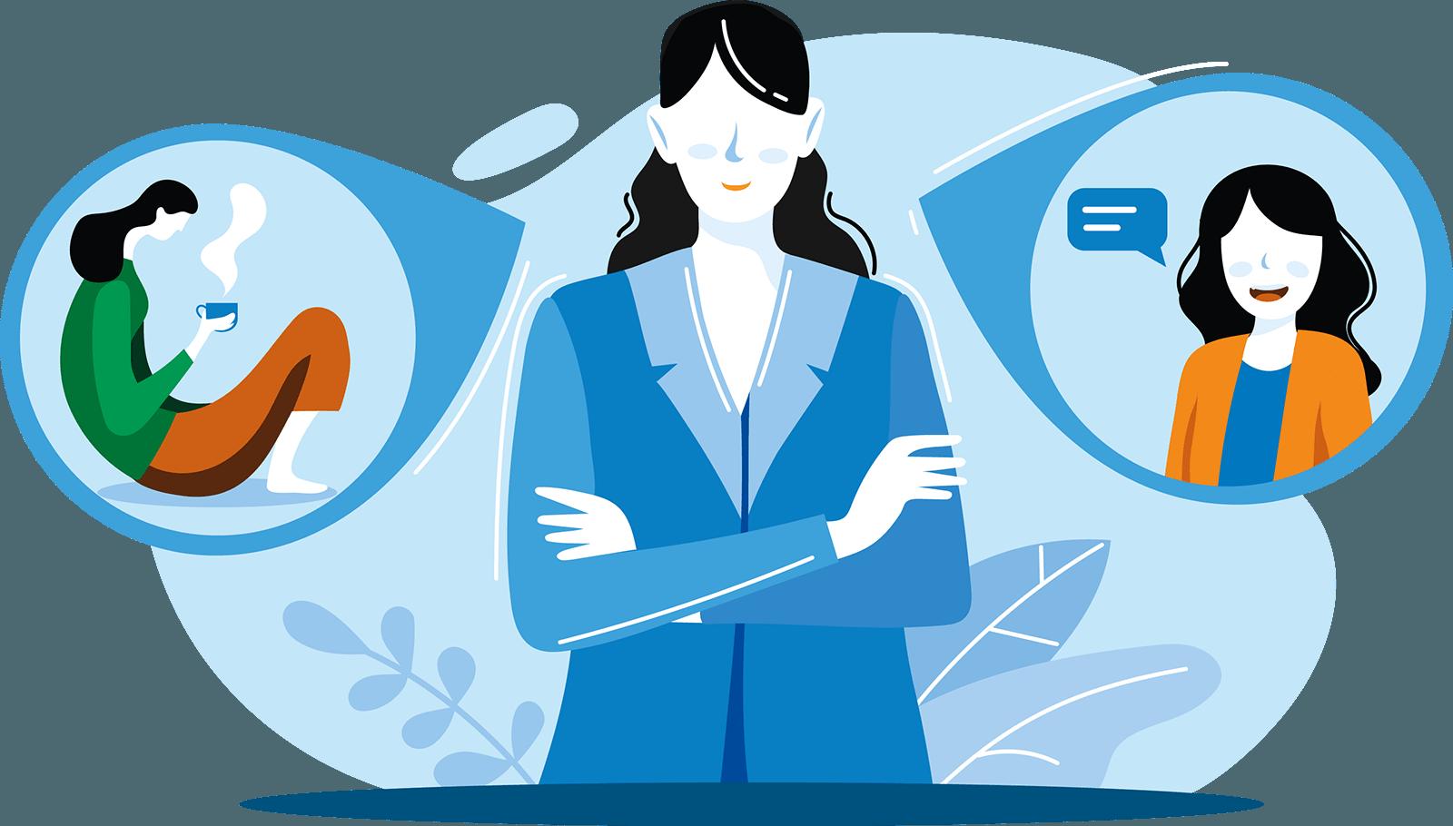 Cognitieve gedragstherapie - Mentaal Beter